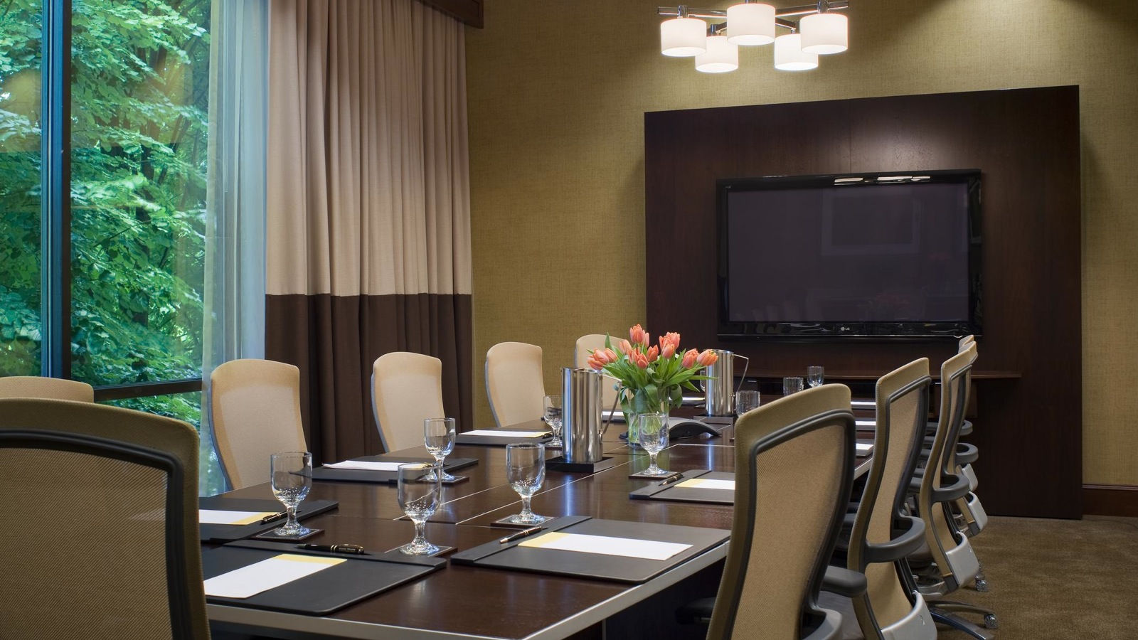 Columbia Meetings | Patuxent Board Room