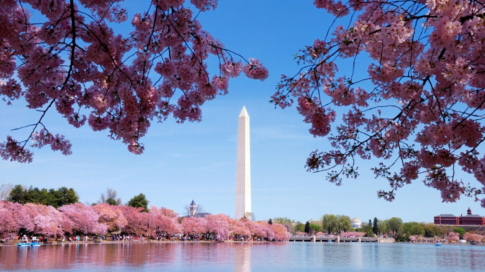 Things to do in Columbia MD - National Mall